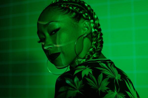 J.Lauryn – Marley