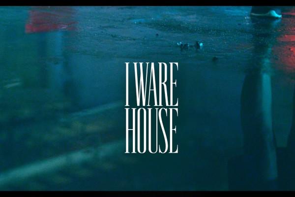JoyRyde – I Ware House